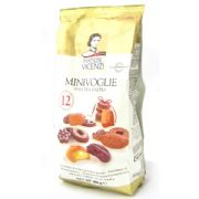 Vicenzi Mini Voglie Assorted Italian Biscuits - 300g